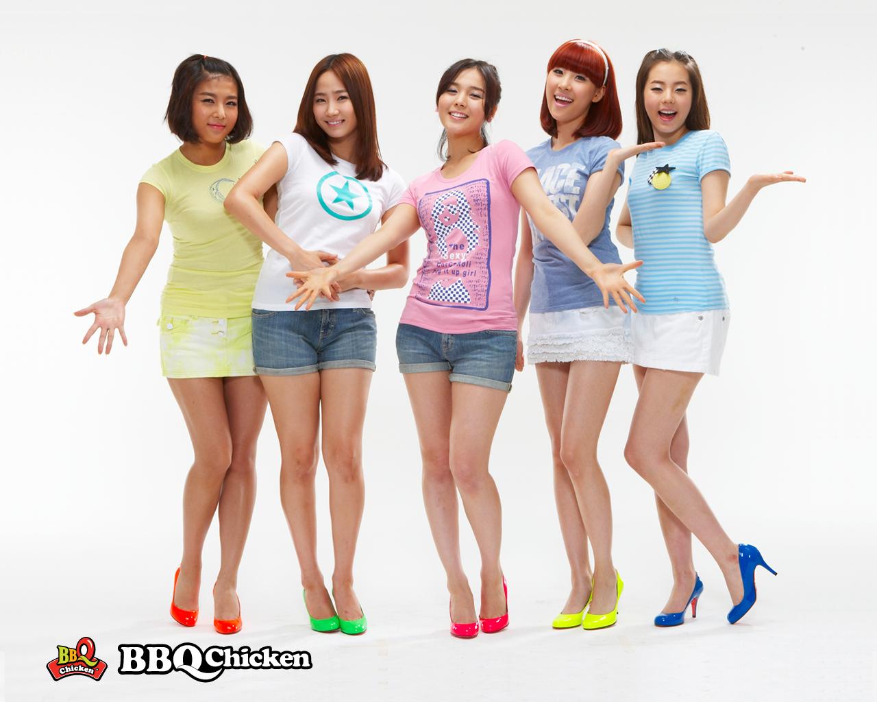 Picscf Wonder Girls For Bbq Chicken  Hotspicykimchi-3677