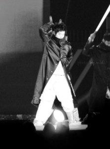 Last year~~ SBS ka.yo.dae.jeon