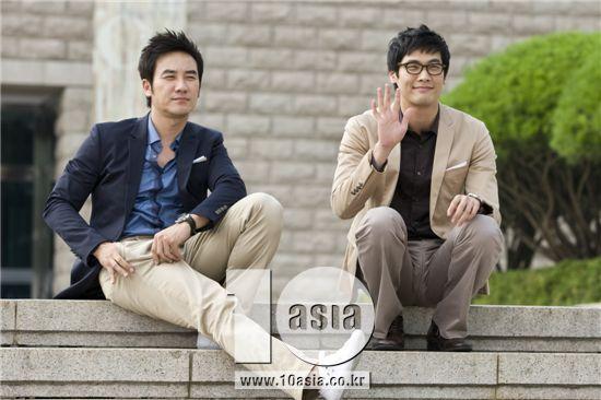 Cyrano dating agency park shin hye latest