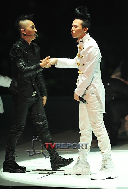 K Pop Big Bang Cool Taeyang Vs Shy G Dragon C Hotspicykimchi