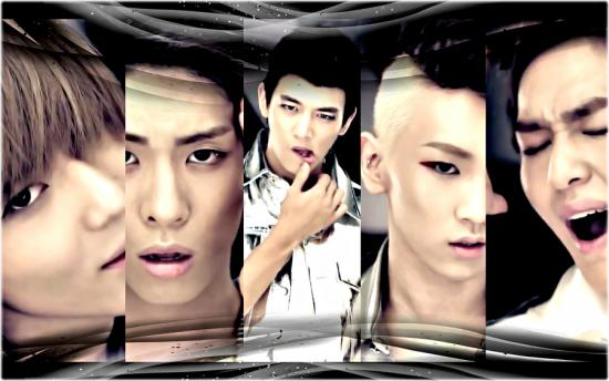 Kpop Makeup For Guys image