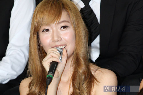 [K-POP] SNSD : SM Entertainment Responds To Jessica's ...