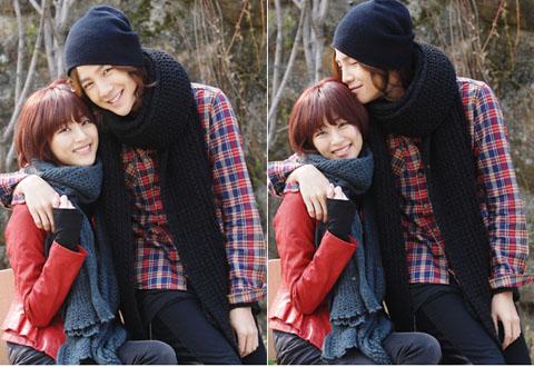 park min young and jang geun suk dating
