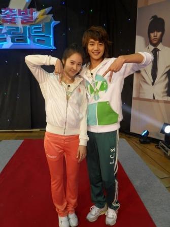 Choi minho and krystal dating after divorce