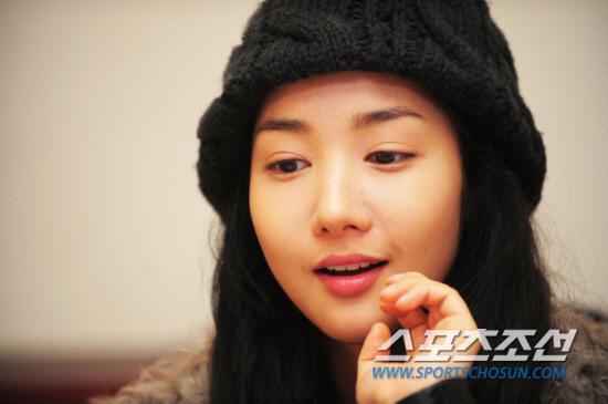 K Pop K Drama Park Min Young Confesses To Having Plastic Surgery
