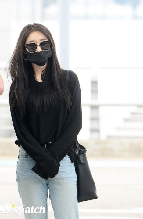 T ARA Ji Yeon