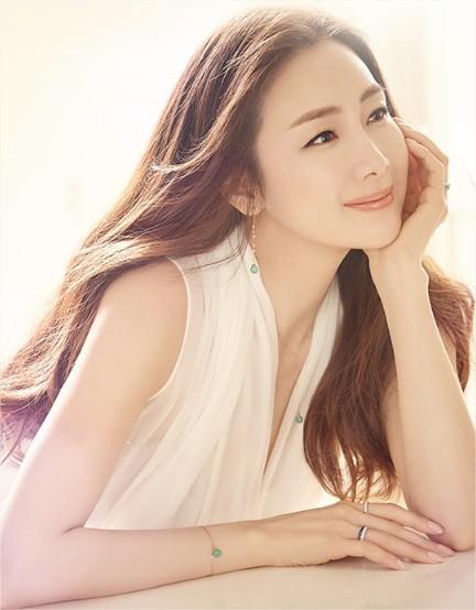 GOLDENDEW Choi Ji Woo