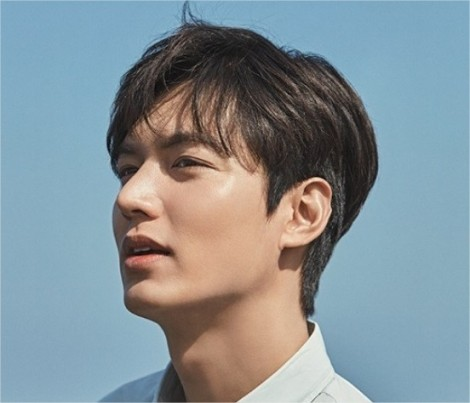LEE MIN HO INNISFREE